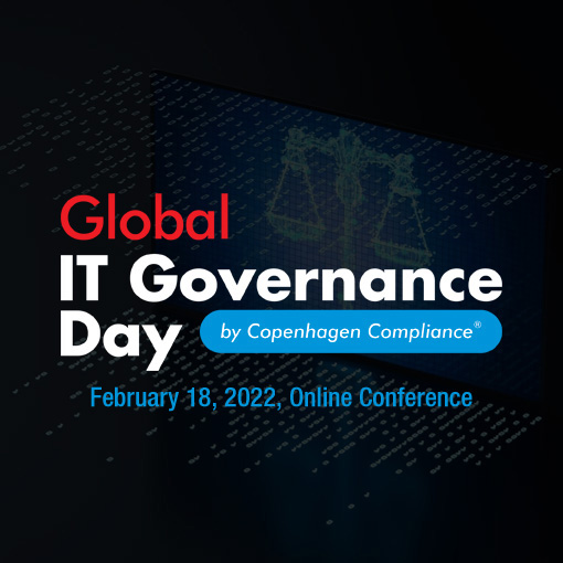Global IT Governance Day